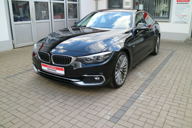 BMW Gran Coupe 440i